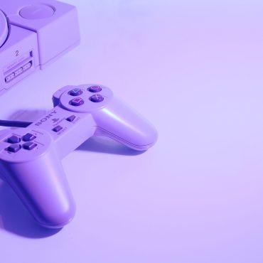 Oito gerações de PlayStation