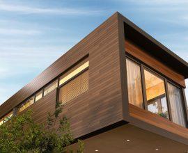 Casa pré-fabricada ou casa modular