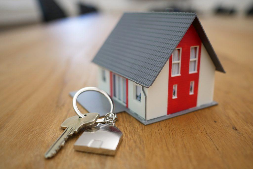 Setor imobiliário, real estate sector