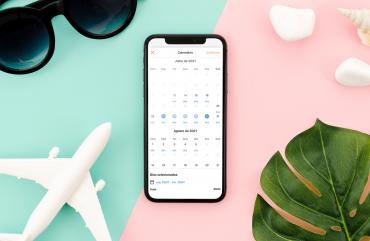 Marque as suas férias em Portugal com a app do CustoJusto.pt